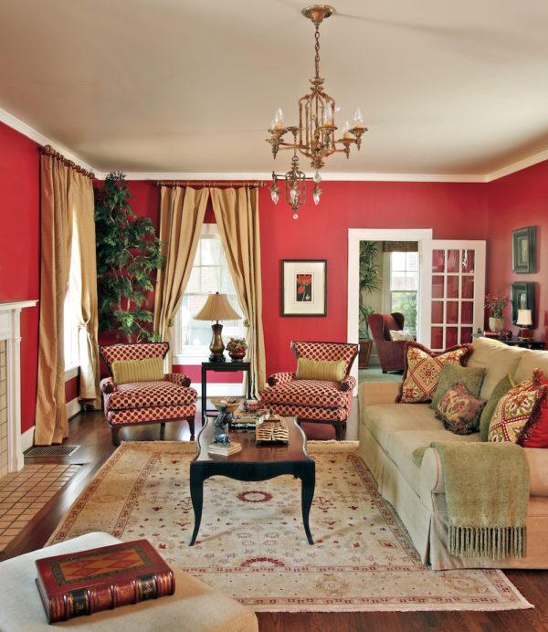 Fort Worth Interior Design