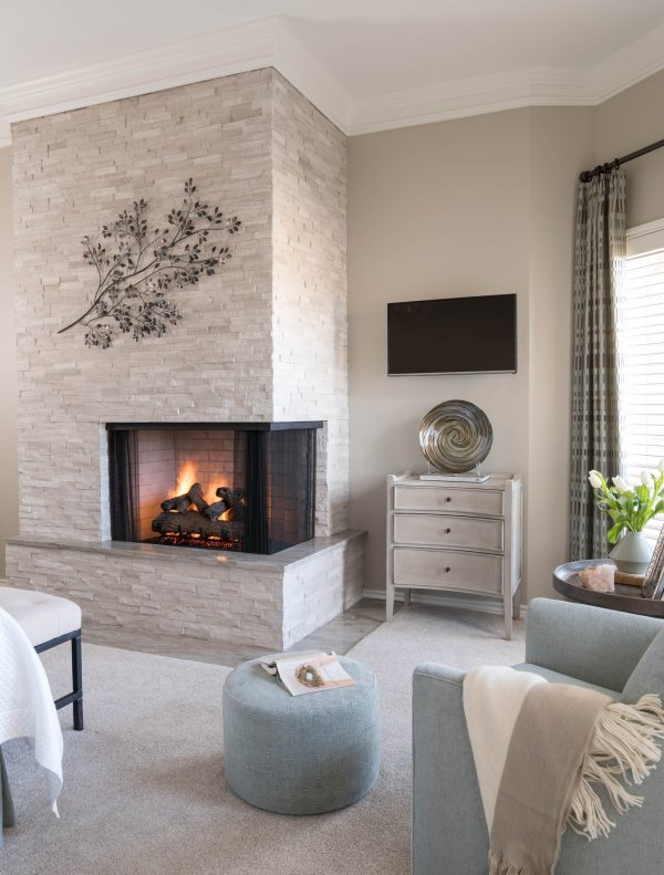Canyon Creek Interior Design