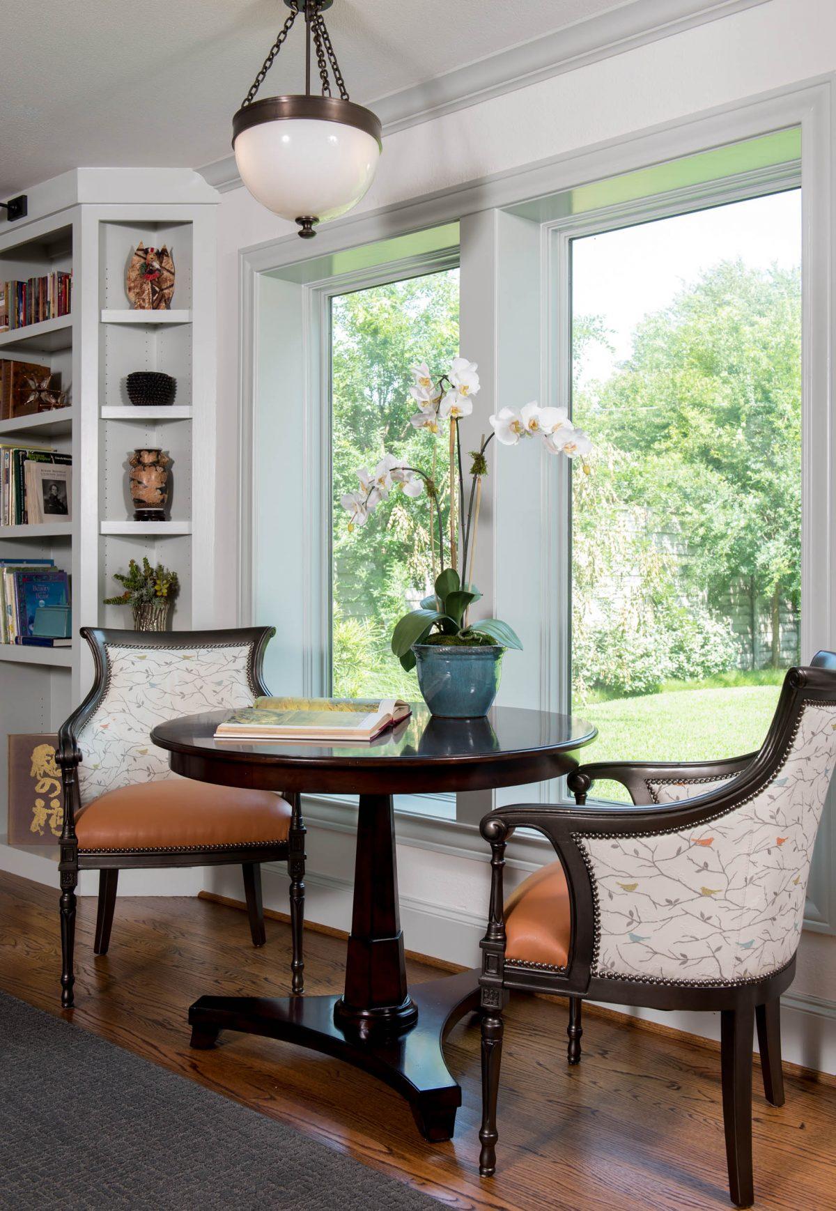Preston Hollow Interior Designer